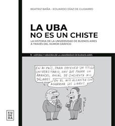 Papel La UBA no es un chiste