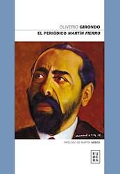 Papel El periódico de Martín Fierro