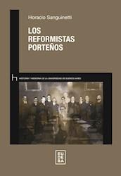 Papel Los reformistas porteños