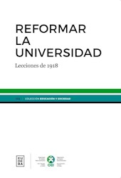 Papel Reformar la universidad