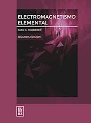 Libro Electromagnetismo Elemental 2 Edic.