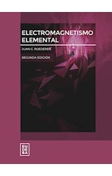 Papel ELECTROMAGNETISMO ELEMENTAL