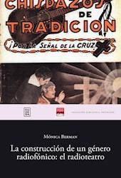 Papel La construcción de un genero radiofónico: el radioteatro