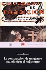 Papel LA CONSTRUCCION DE UN GENERO RADIOFONICO: EL RADIOTEATRO