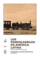 Libro Los Ferrocarriles En America Latina