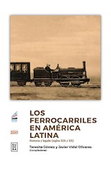 Papel LOS FERROCARRILES EN AMERICA LATINA