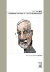 Ensayos Y Estudios De Literatura Argentina
