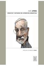 Papel ENSAYOS Y ESTUDIOS DE LITERATURA ARGENTINA