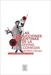 Libro Las Traducciones Argentinas De La Divina Comedia