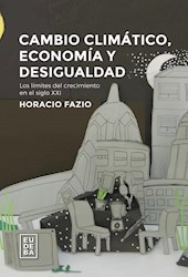 E-book Cambio climático, economía y desigualdad
