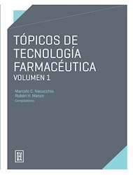 Papel Tópicos de tecnología farmacéutica  V. 1