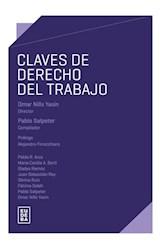 Papel CLAVES DE DERECHO DEL TRABAJO