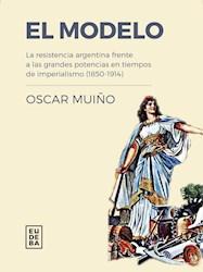 Libro El Modelo