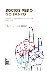 Papel SOCIOS PERO NO TANTO