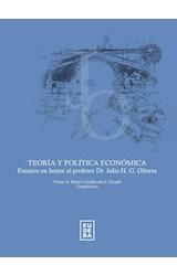 Papel TEORIA Y POLITICA ECONOMICA