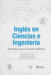 Papel Inglés en ciencias e ingeniería