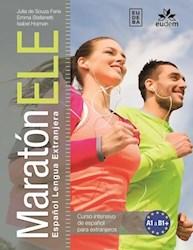 Libro Maraton Ele 2 Da Edicion