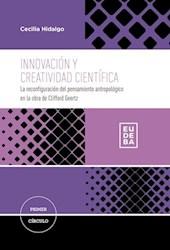 Libro Innovacion Y Creatividad Cientifica
