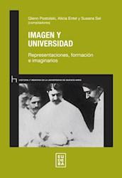 Libro Imagen Y Universidad