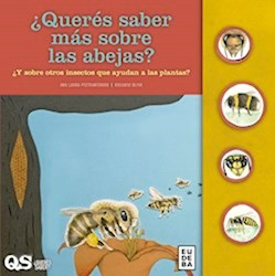 Papel ¿Querés saber más sobre las abejas?