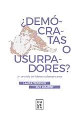 Papel DEMOCRATAS O USURPADORES