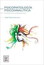 Papel PSICOPATOLOGIA PSICOANALITICA