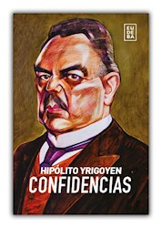 Libro Confidencias