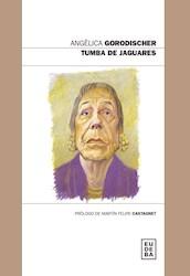 Libro Tumba De Jaguares