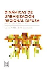 Papel DINAMICAS DE URBANIZACION REGIONAL DIFUSA