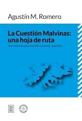 E-book La Cuestión Malvinas: una hoja de ruta