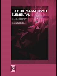 E-book Electromagnetismo elemental