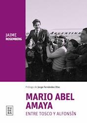 Libro Mario Abel Amaya