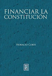 E-book Financiar la Constitución