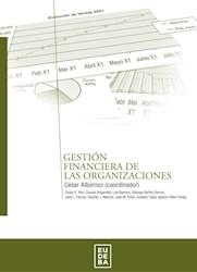Libro Gestion Financiera De Las Organizaciones