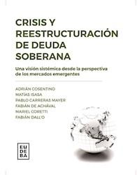 Libro Crisis Y Reestructuracion De Deuda Soberana