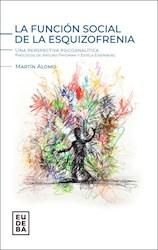 E-book La función social de la esquizofrenia