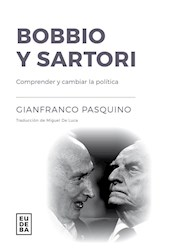 E-book Bobbio y Sartori