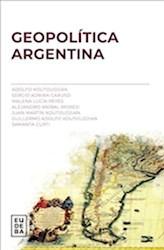 Libro Geopolitica Argentina