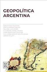 Papel Geopolítica argentina