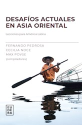 POD Desafíos actuales de Asia oriental