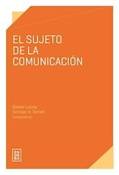 E-book El sujeto de la comunicación