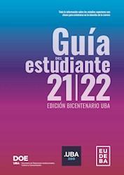 Papel Guía del estudiante 2021/2022