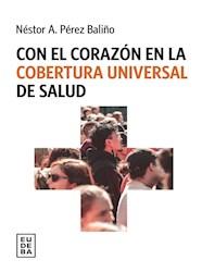 E-book Con el corazón en la cobertura universal de salud