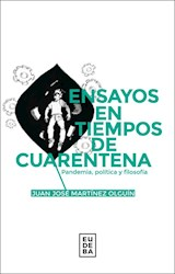 E-book Ensayos en tiempos de cuarentena