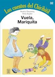 Papel Vuela, Mariquita