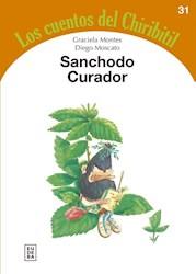 Papel Sanchodo curador
