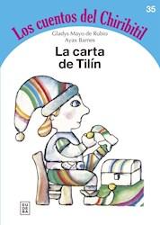 Papel La carta de Tilín