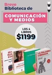 Papel Breve biblioteca de comunicación y medios