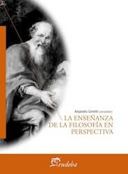 E-book La enseñanza de la filosofía en perspectiva