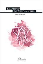 E-book La aptitud del psicoanalísta